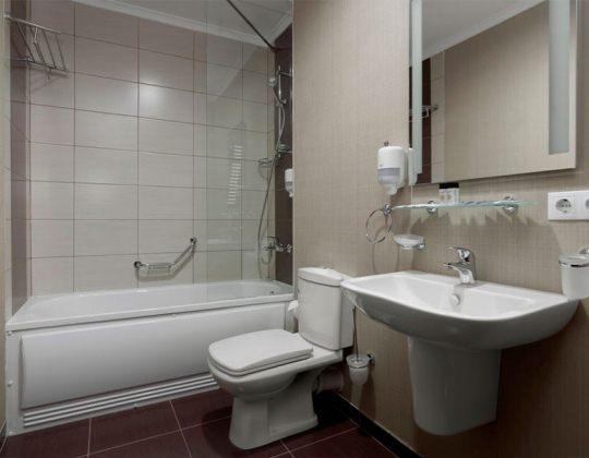Таунхаус с 3 спальнями, от 240 кв.м +960 м